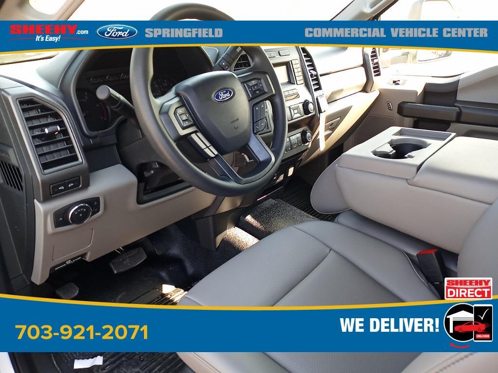 2021 Ford F-350 Super Cab 4x4, Knapheide Steel Service Body #GC42740 - photo 15
