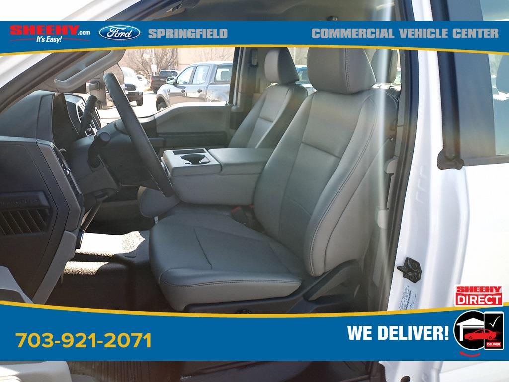 2021 Ford F-350 Super Cab 4x4, Knapheide Steel Service Body #GC42740 - photo 16