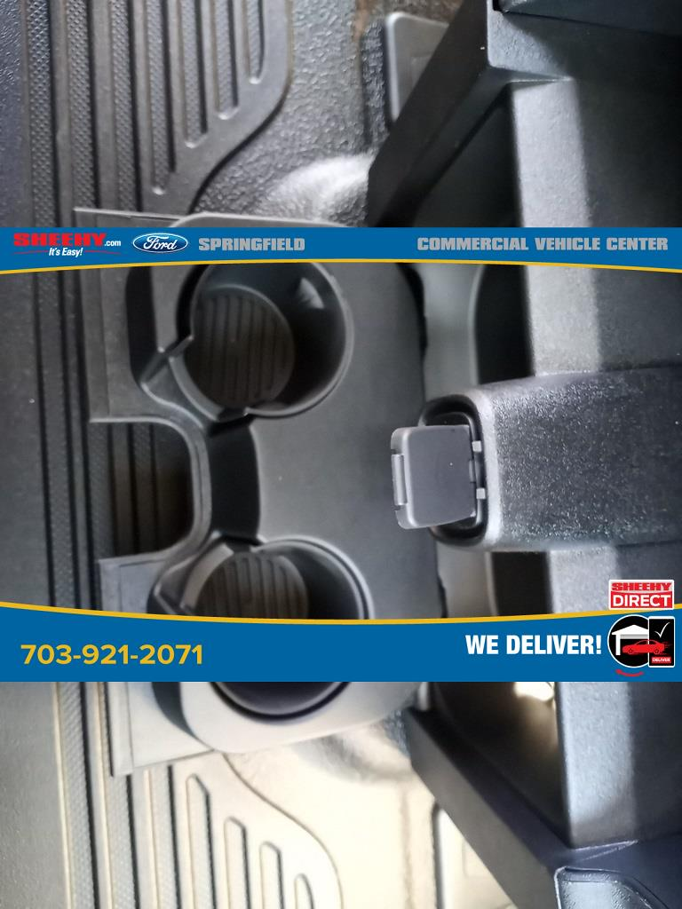 2021 Ford F-350 Super Cab 4x4, Knapheide Steel Service Body #GC42740 - photo 30