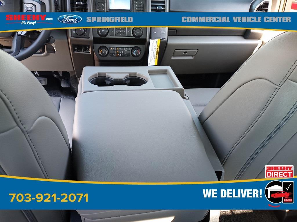 2021 Ford F-350 Super Cab 4x4, Knapheide Steel Service Body #GC42740 - photo 31