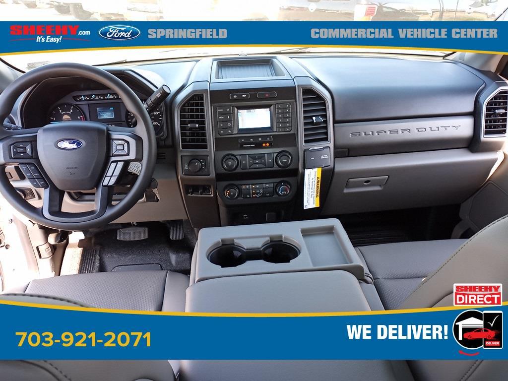 2021 Ford F-350 Super Cab 4x4, Knapheide Steel Service Body #GC42740 - photo 32
