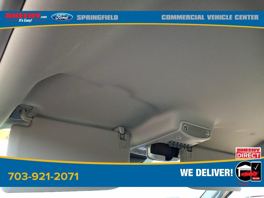 2021 Ford F-350 Super Cab 4x4, Knapheide Steel Service Body #GC42740 - photo 35