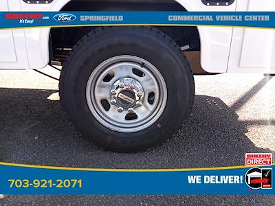 2021 Ford F-350 Super Cab 4x4, Knapheide Steel Service Body #GC42740 - photo 10