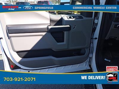 2021 Ford F-350 Super Cab 4x4, Knapheide Steel Service Body #GC42740 - photo 14