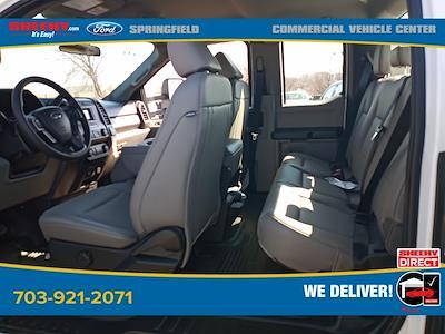 2021 Ford F-350 Super Cab 4x4, Knapheide Steel Service Body #GC42740 - photo 20