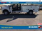 2021 Ford F-350 Super Cab 4x4, Knapheide Steel Service Body #GC42740 - photo 18