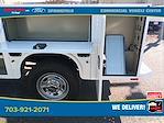 2021 Ford F-350 Super Cab 4x4, Knapheide Steel Service Body #GC42740 - photo 23