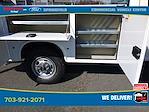 2021 Ford F-350 Super Cab 4x4, Knapheide Steel Service Body #GC42740 - photo 25