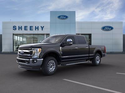 2021 Ford F-250 Crew Cab 4x4, Pickup #GC46400 - photo 4