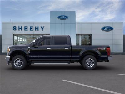 2021 Ford F-250 Crew Cab 4x4, Pickup #GC46400 - photo 6