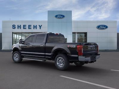 2021 Ford F-250 Crew Cab 4x4, Pickup #GC46400 - photo 7