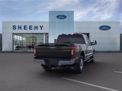2021 Ford F-250 Crew Cab 4x4, Pickup #GC46400 - photo 2