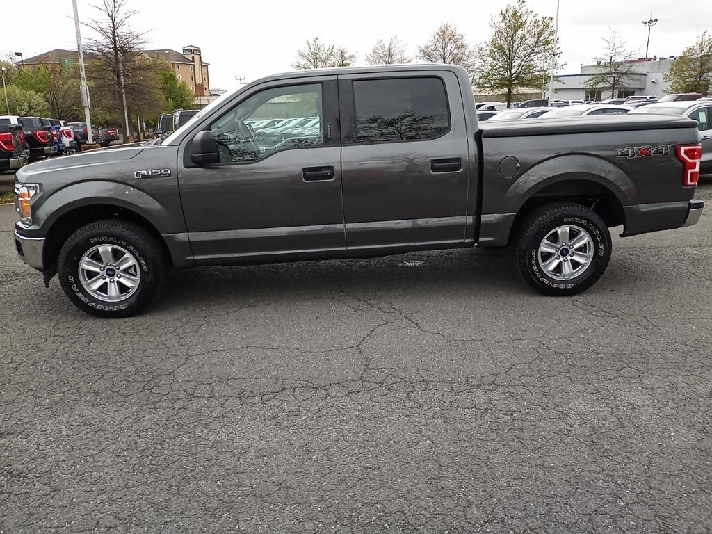2019 Ford F-150 SuperCrew Cab 4x4, Pickup #GC46400A - photo 19