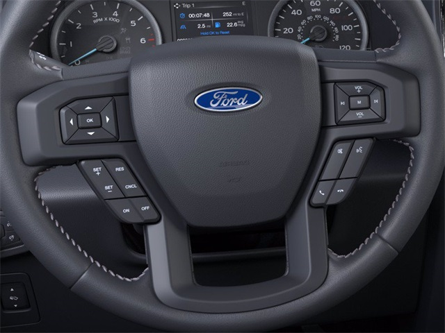 2020 Ford F-150 SuperCrew Cab 4x4, Pickup #GC46783 - photo 12