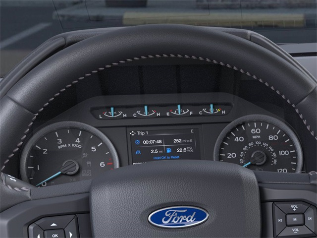 2020 Ford F-150 SuperCrew Cab 4x4, Pickup #GC46783 - photo 13