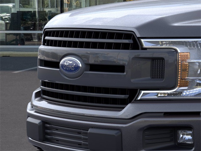 2020 Ford F-150 SuperCrew Cab 4x4, Pickup #GC46783 - photo 17