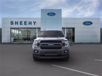 2020 Ford F-150 SuperCrew Cab 4x4, Pickup #GC46783 - photo 3
