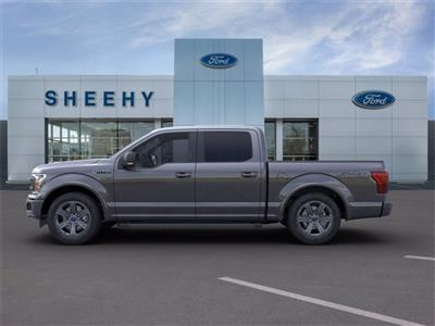 2020 Ford F-150 SuperCrew Cab 4x4, Pickup #GC46783 - photo 6