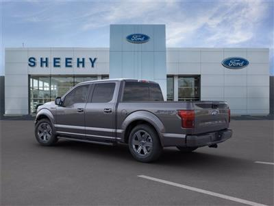 2020 Ford F-150 SuperCrew Cab 4x4, Pickup #GC46783 - photo 7