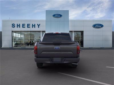 2020 Ford F-150 SuperCrew Cab 4x4, Pickup #GC46783 - photo 8