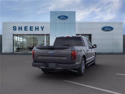 2020 Ford F-150 SuperCrew Cab 4x4, Pickup #GC46783 - photo 2