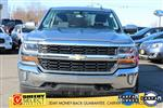 2016 Silverado 1500 Double Cab 4x4, Pickup #GC49114A - photo 4