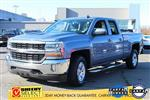 2016 Silverado 1500 Double Cab 4x4, Pickup #GC49114A - photo 5