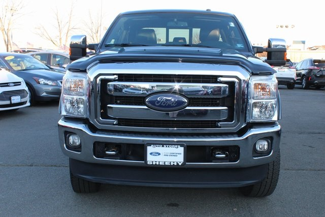 2016 F-250 Crew Cab 4x4, Pickup #GC53700A - photo 3