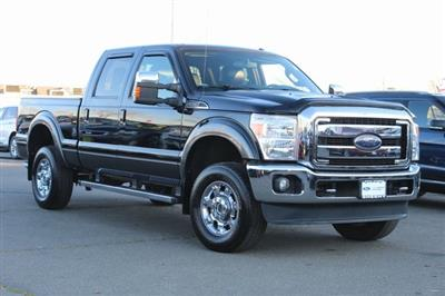 2016 F-250 Crew Cab 4x4, Pickup #GC53700A - photo 1