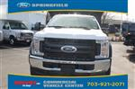 2018 F-450 Crew Cab DRW 4x4,  Cab Chassis #GC53954 - photo 4