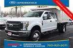 2018 F-350 Crew Cab DRW 4x4,  Cab Chassis #GC54154 - photo 1