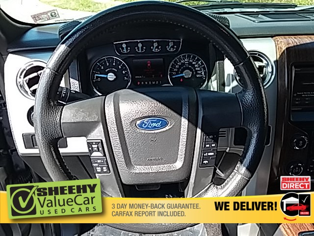 2014 Ford F-150 SuperCrew Cab 4x4, Pickup #GC54681A - photo 46