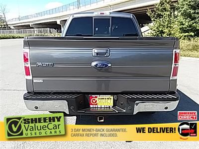 2014 Ford F-150 SuperCrew Cab 4x4, Pickup #GC54681A - photo 10