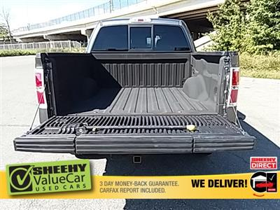 2014 Ford F-150 SuperCrew Cab 4x4, Pickup #GC54681A - photo 11