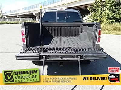 2014 Ford F-150 SuperCrew Cab 4x4, Pickup #GC54681A - photo 15