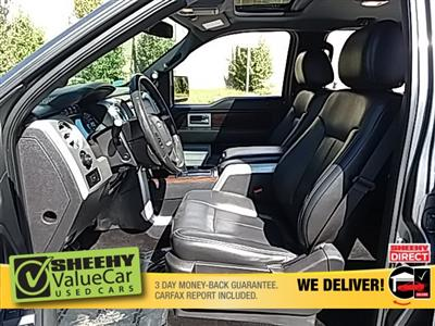 2014 Ford F-150 SuperCrew Cab 4x4, Pickup #GC54681A - photo 27