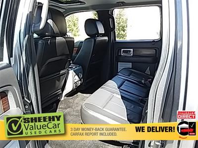 2014 Ford F-150 SuperCrew Cab 4x4, Pickup #GC54681A - photo 30