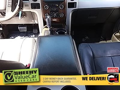 2014 Ford F-150 SuperCrew Cab 4x4, Pickup #GC54681A - photo 34