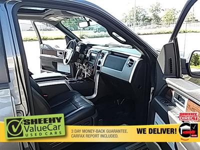 2014 Ford F-150 SuperCrew Cab 4x4, Pickup #GC54681A - photo 52