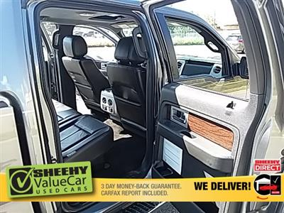 2014 Ford F-150 SuperCrew Cab 4x4, Pickup #GC54681A - photo 53