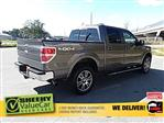 2014 Ford F-150 SuperCrew Cab 4x4, Pickup #GC54681A - photo 2