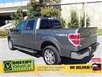 2014 Ford F-150 SuperCrew Cab 4x4, Pickup #GC54681A - photo 3