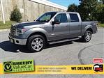 2014 Ford F-150 SuperCrew Cab 4x4, Pickup #GC54681A - photo 4