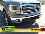 2014 Ford F-150 SuperCrew Cab 4x4, Pickup #GC54681A - photo 5