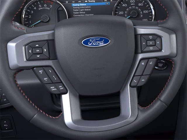 2020 Ford F-150 SuperCrew Cab 4x4, Pickup #GC54691 - photo 12