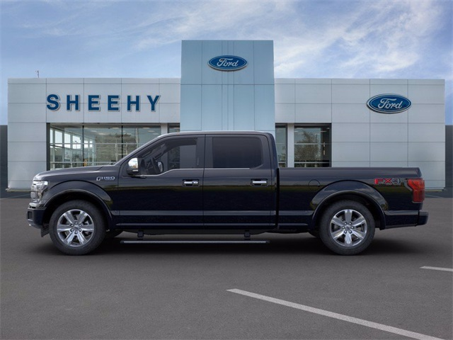 2020 Ford F-150 SuperCrew Cab 4x4, Pickup #GC54691 - photo 6
