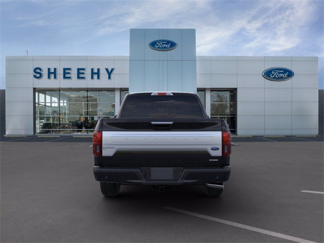 2020 Ford F-150 SuperCrew Cab 4x4, Pickup #GC54691 - photo 8