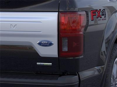 2020 Ford F-150 SuperCrew Cab 4x4, Pickup #GC54691 - photo 21