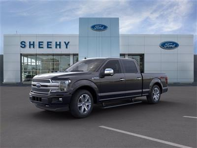 2020 Ford F-150 SuperCrew Cab 4x4, Pickup #GC54691 - photo 4