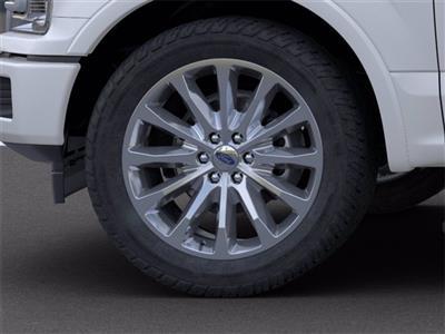2020 Ford F-150 SuperCrew Cab 4x4, Pickup #GC54696 - photo 19